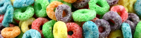 Fruit-Froot-Loop-Cereal